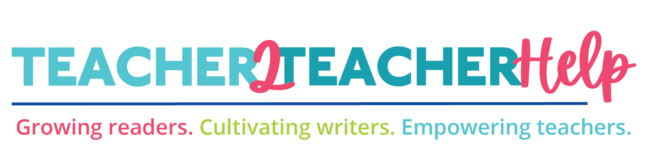 Teacher2TeacherHelp
